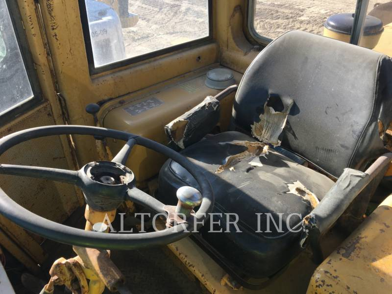 CATERPILLAR WHEEL LOADERS/INTEGRATED TOOLCARRIERS 930 equipment  photo 5