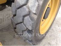 CATERPILLAR TELEHANDLER TL642D equipment  photo 21