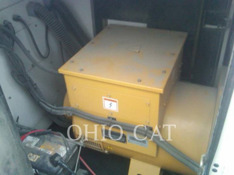 CATERPILLAR POWER MODULES XQ80 equipment  photo 4