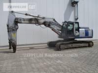 HITACHI TRACK EXCAVATORS ZX250LC-5 equipment  photo 7