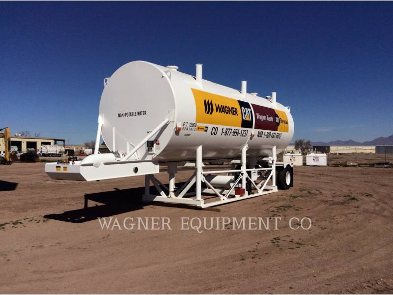 MEGA WASSERWAGEN 12,000 TWR equipment  photo 1