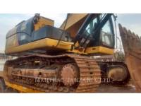 CATERPILLAR PELLES SUR CHAINES 320 D equipment  photo 2
