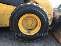 CATERPILLAR CHARGEURS COMPACTS RIGIDES 262C2 equipment  photo 9