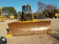 DEERE & CO. KETTENDOZER 750K LGP equipment  photo 7
