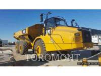 Equipment photo CATERPILLAR 745C CAMINHÕES FORA DA ESTRADA 1