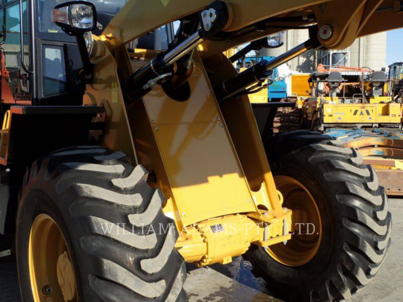 CATERPILLAR WHEEL LOADERS/INTEGRATED TOOLCARRIERS 910K equipment  photo 10