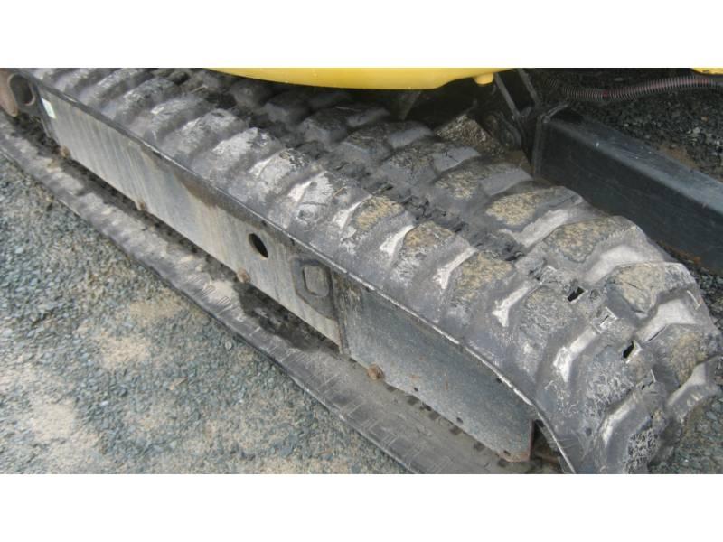 CATERPILLAR TRACK EXCAVATORS 304E2CR equipment  photo 8