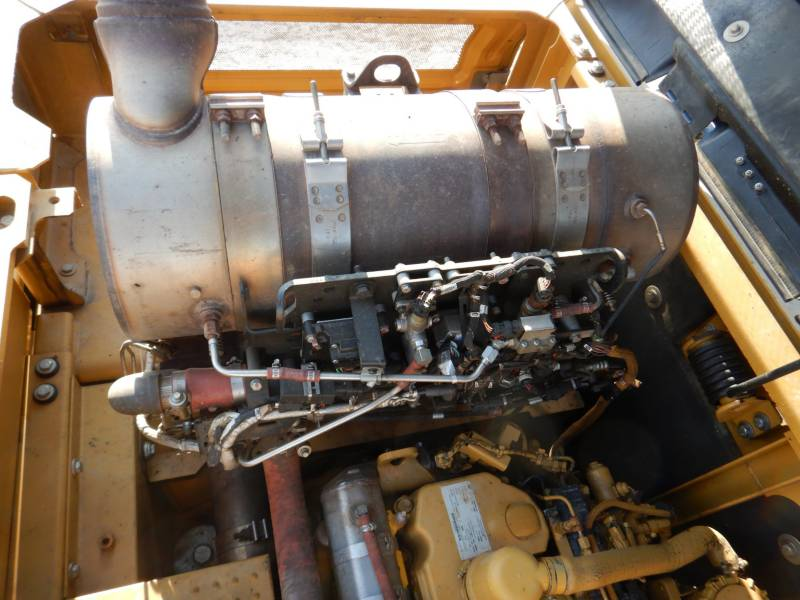 CATERPILLAR KETTEN-HYDRAULIKBAGGER 336EL equipment  photo 14