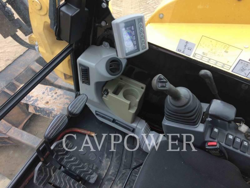 CATERPILLAR PELLES SUR CHAINES 308ECRSB equipment  photo 15