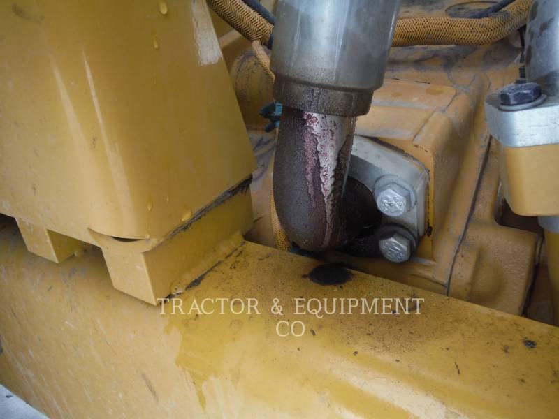 CATERPILLAR WHEEL TRACTOR SCRAPERS 627H equipment  photo 7