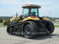AGCO-CHALLENGER TRACTORES AGRÍCOLAS MT865C equipment  photo 14