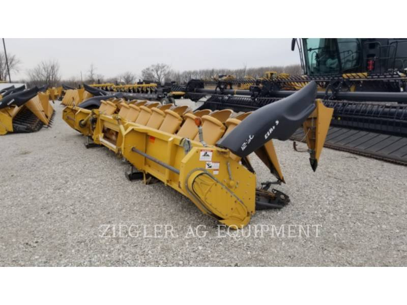 LEXION COMBINE Cabezales 12-30 equipment  photo 6