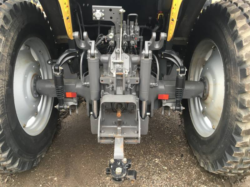CHALLENGER AG TRACTORS MT455D equipment  photo 19