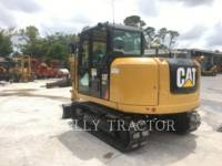 CATERPILLAR KETTEN-HYDRAULIKBAGGER 307E2 equipment  photo 9