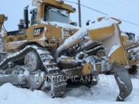 CATERPILLAR ブルドーザ D10T equipment  photo 4