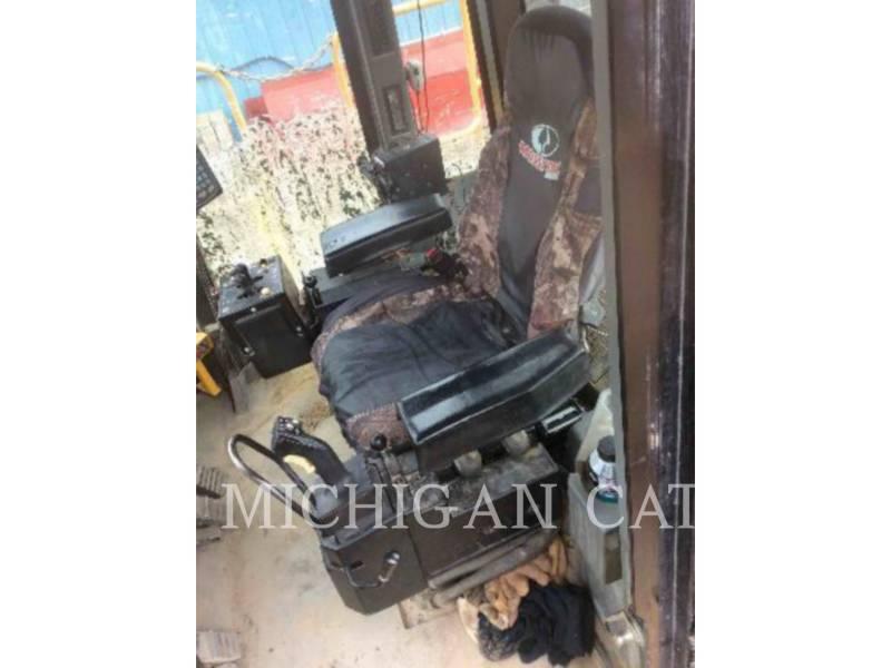 CATERPILLAR RADLADER/INDUSTRIE-RADLADER 988G equipment  photo 5