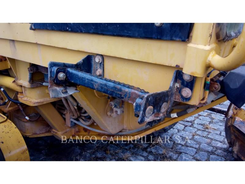 CATERPILLAR MOTORGRADER 120K equipment  photo 9