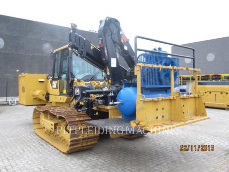 CATERPILLAR RUPSLADERS 953D equipment  photo 1