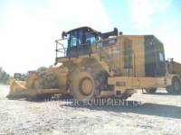 CATERPILLAR PÁ-CARREGADEIRAS DE RODAS/ PORTA-FERRAMENTAS INTEGRADO 825K equipment  photo 2