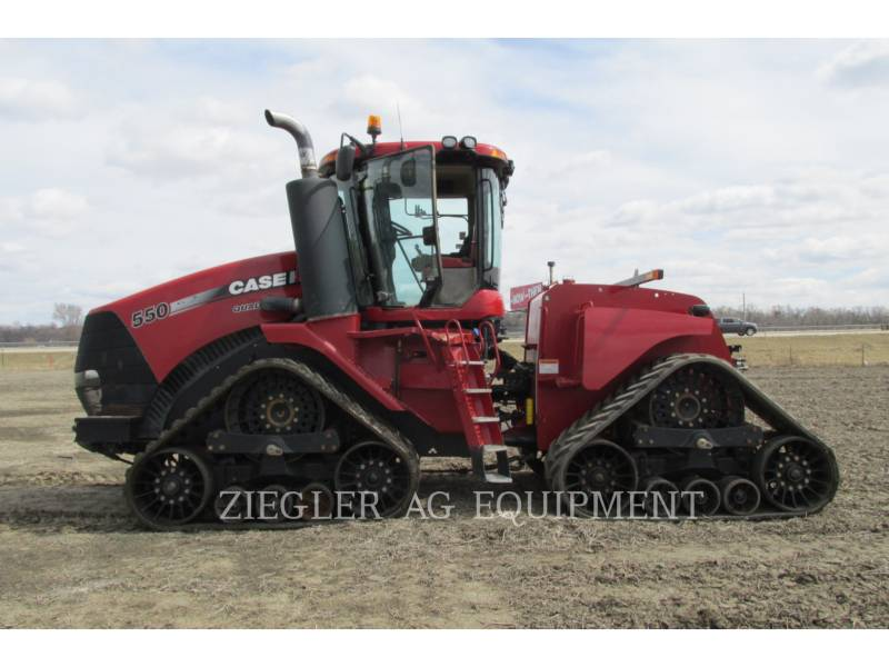 CASE/NEW HOLLAND TRACTORES AGRÍCOLAS 550QT equipment  photo 3