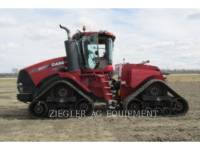 CASE/NEW HOLLAND CIĄGNIKI ROLNICZE 550QT equipment  photo 3