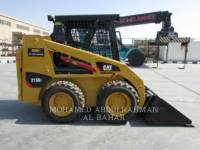CATERPILLAR MINICARGADORAS 216 B SERIES 3 equipment  photo 6