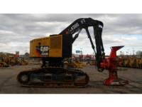 CATERPILLAR 林業 - フェラー・バンチャ - トラック 522B equipment  photo 6