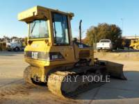 CATERPILLAR KETTENDOZER D3G equipment  photo 11