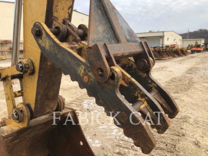 CATERPILLAR TRACK EXCAVATORS 315CL equipment  photo 13