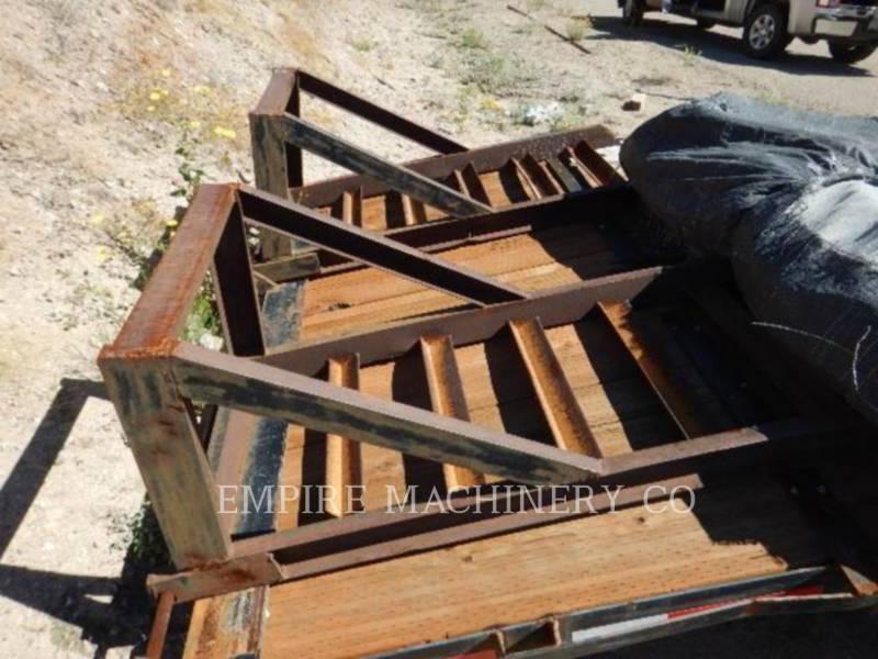 SUPERIOR SONSTIGES TRAILER equipment  photo 7