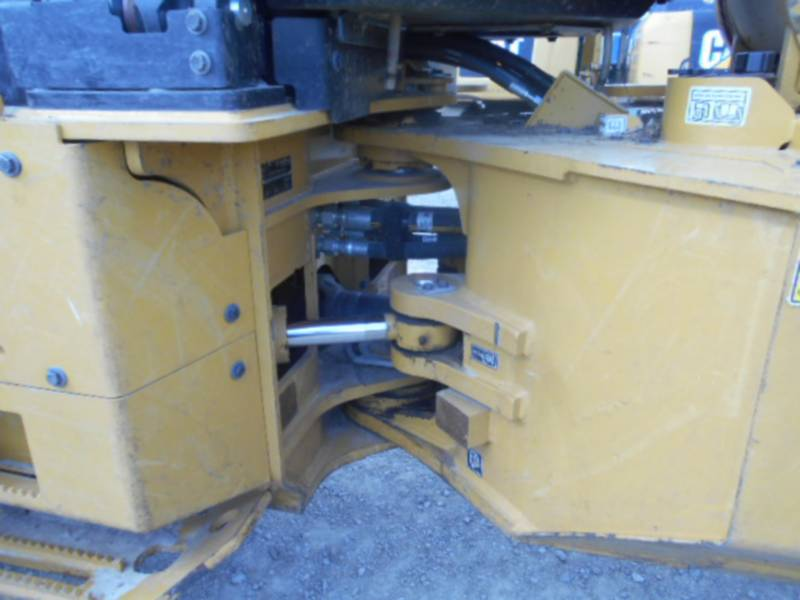 CATERPILLAR EXPLOITATION FORESTIÈRE - DÉBARDEURS 535D equipment  photo 11