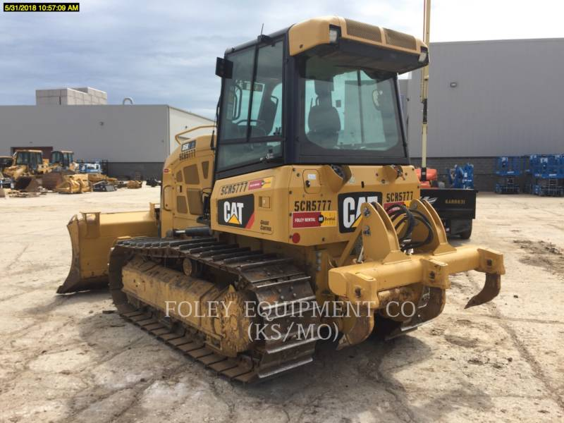 CATERPILLAR TRACK TYPE TRACTORS D5K2XLA equipment  photo 4