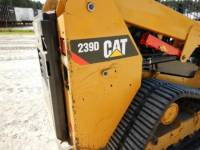 CATERPILLAR DELTALADER 239D equipment  photo 19
