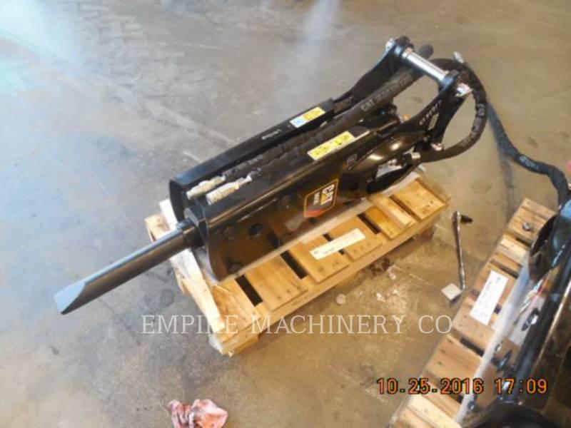 CATERPILLAR HERRAMIENTA DE TRABAJO - MARTILLO H65E 305E equipment  photo 3