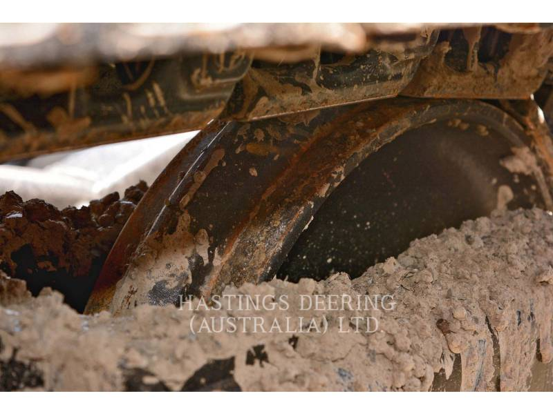 CATERPILLAR EXCAVADORAS DE CADENAS 308E2CR equipment  photo 11