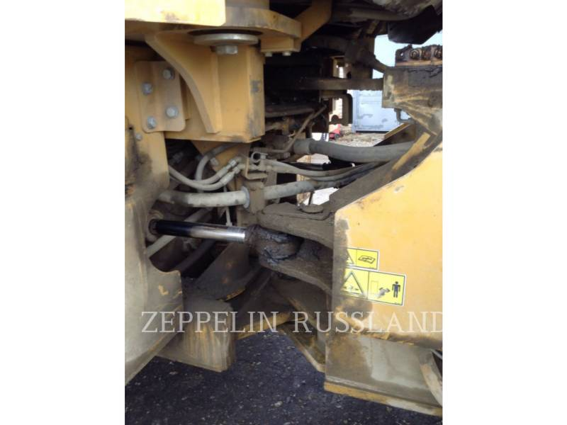 CATERPILLAR CARGADORES DE RUEDAS 966H equipment  photo 13