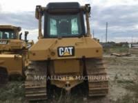 CATERPILLAR TRACK TYPE TRACTORS D6N equipment  photo 8