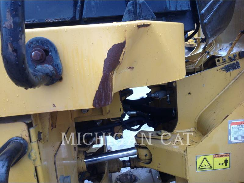 CATERPILLAR CARGADORES DE RUEDAS 950H RQ equipment  photo 20