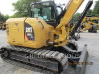 CATERPILLAR EXCAVADORAS DE CADENAS 308E2CRSB equipment  photo 4