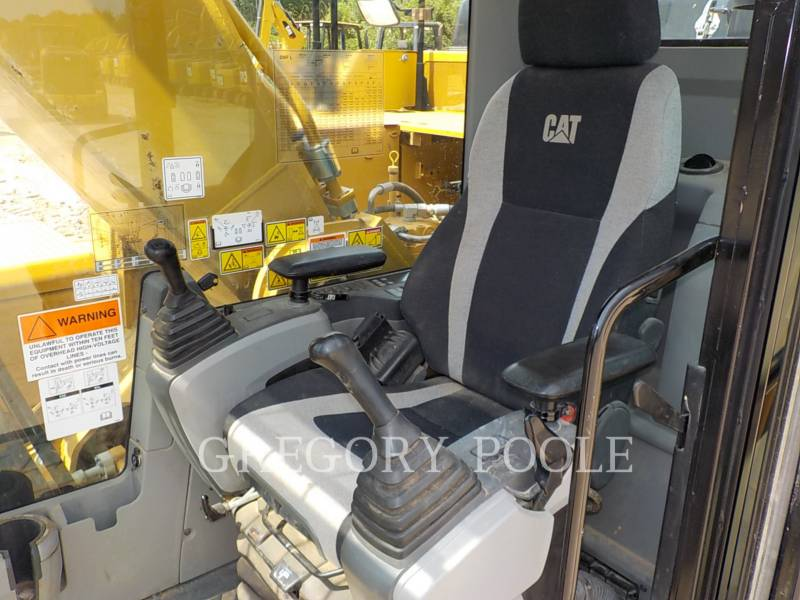 CATERPILLAR TRACK EXCAVATORS 336F equipment  photo 24