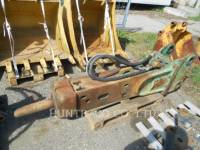 PROMAC  HAMMER PROMOVE P23 SH equipment  photo 1