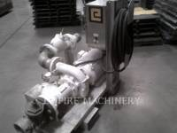 Equipment photo MISC - ENG DIVISION PUMP 25HP HVAC:加热、通风和空调 (OBS) 1