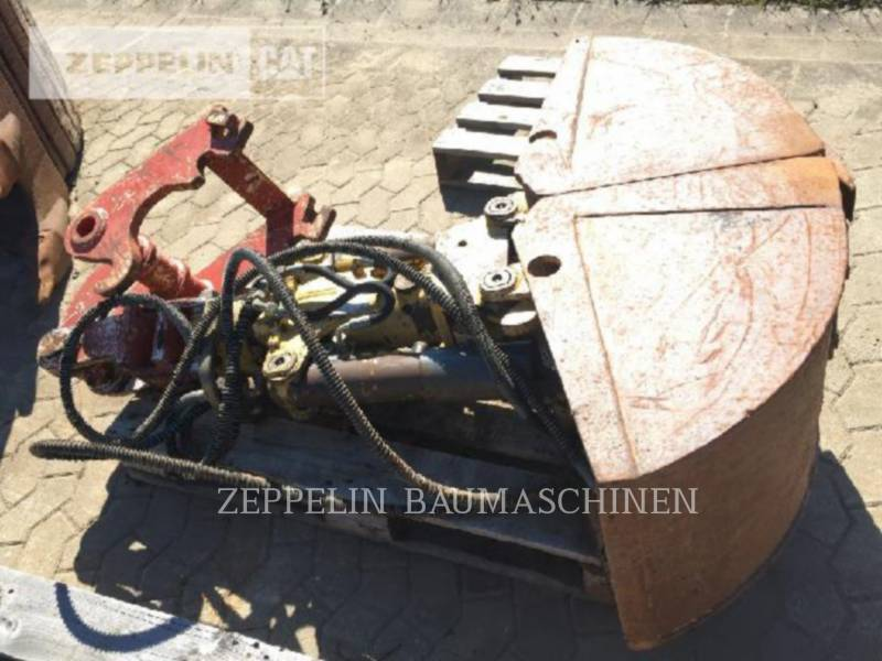 HYDRAULIK-GREIFER-TECHNOLOGIE-GMBH  GRAPPLE ZZ2 equipment  photo 1