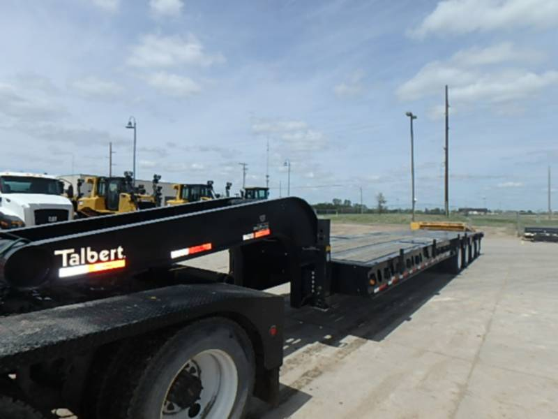 TALBERT TRAILERS T4LW-60-FG-1-T1 equipment  photo 1