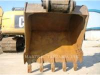 CATERPILLAR TRACK EXCAVATORS 320D equipment  photo 4