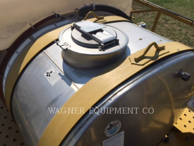 AG-CHEM PULVERIZADOR RG864 equipment  photo 15