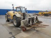 Equipment photo Caterpillar TH407C STIVUITOR TELESCOPIC 1