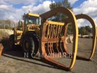 CATERPILLAR WHEEL LOADERS/INTEGRATED TOOLCARRIERS 988B equipment  photo 8