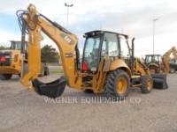 CATERPILLAR KOPARKO-ŁADOWARKI 420F IT4WE equipment  photo 3