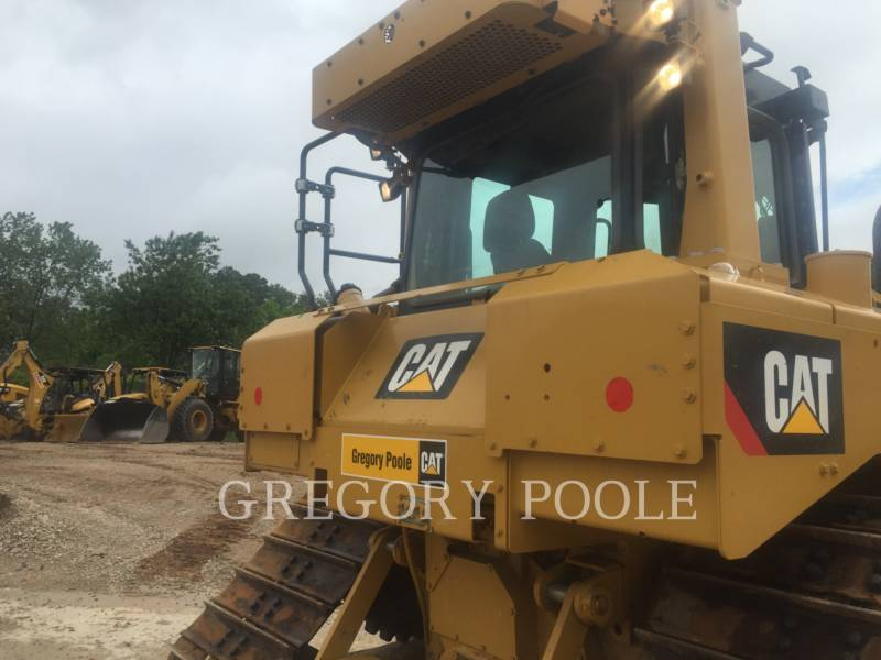 CATERPILLAR KETTENDOZER D6T equipment  photo 20